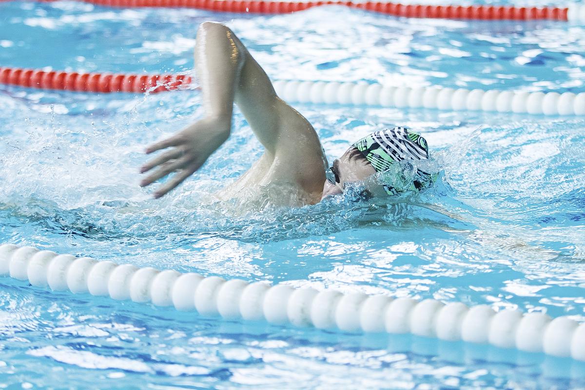 Плавать – также естественно, как ходить